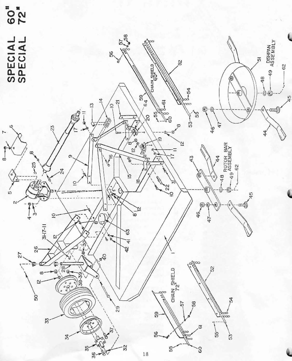 rotary phone parts diagram mercruiser wiring 5 0 manuals forum expanded thread page