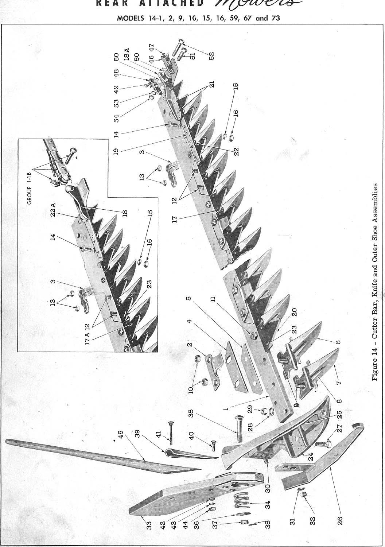 Massey Ferguson Power Steering Parts Diagram. Diagrams
