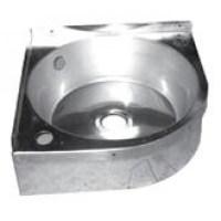 Stainless Steel Corner Wash Basin Sink
