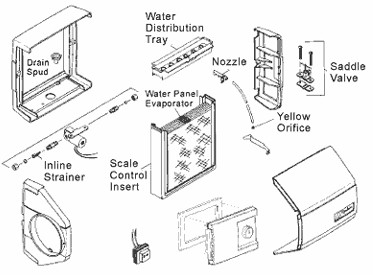 related with honeywell he360a humidifier wiring diagram power