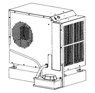 Buy Condensate Pump Kit for Santa Fe Force / Advance 2