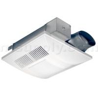 Buy Panasonic WhisperValue Bathroom Fan with Lights FV ...