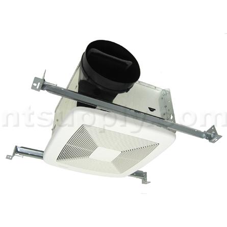 Buy Broan Model QTXE080 Ultra Silent Bath Fan  Broan