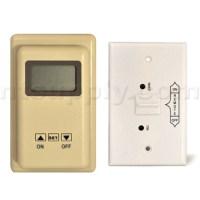 Buy FiresideFriend Wireless Fireplace Thermostat - TS/R2-A ...