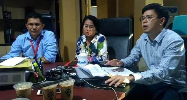 Hanya Sekali Tandatangan SPK, Christa Jaya Sebut Wellem Dethan Nasabah Prioritas