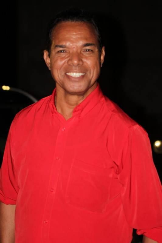 Kornelis Soi : Saya Berpasangan dengan Helmut Waso Maju di Pilkada Ngada