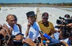 Presiden Jokowi Batal ke Sumba dan Flores