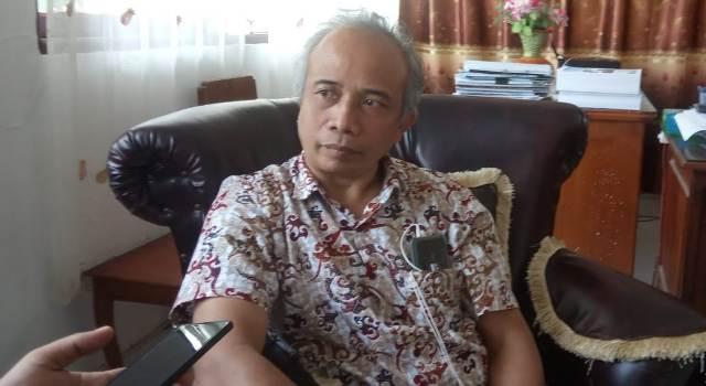 Plt Rektor Unimor Sebut BLT untuk Mahasiswa Sudah Ada Persetujuan