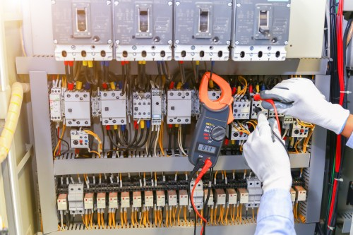 small resolution of electrical panel wiring code