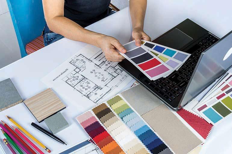 Interior Design For Beginners Short Course Nottingham Trent University
