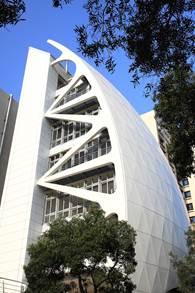 特別報導_臺灣綠建築的發展與臺灣建築科技中心