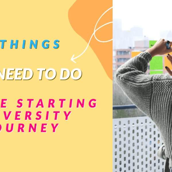 7 Things you need to do before starting University!