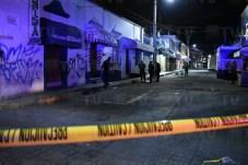 Asesinan a travesti en el Centro Histórico de Tepic z