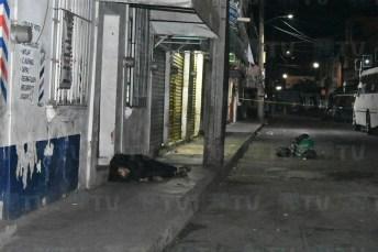 Asesinan a travesti en el Centro Histórico de Tepic zz