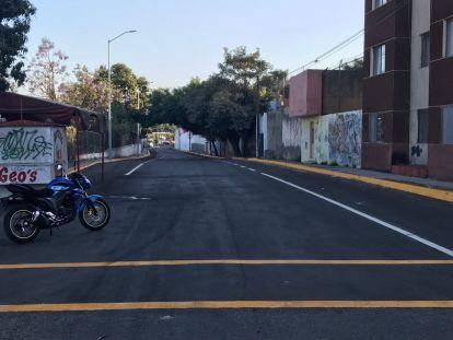 Calle Eucalipto