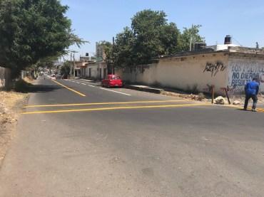 Calle Juanacatlán
