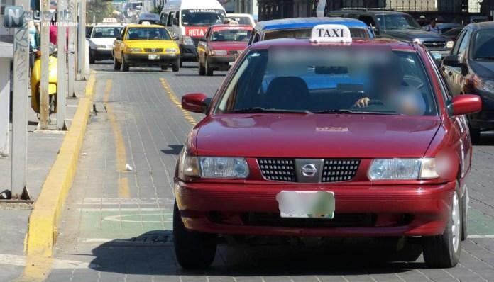 Taxista de Tepic