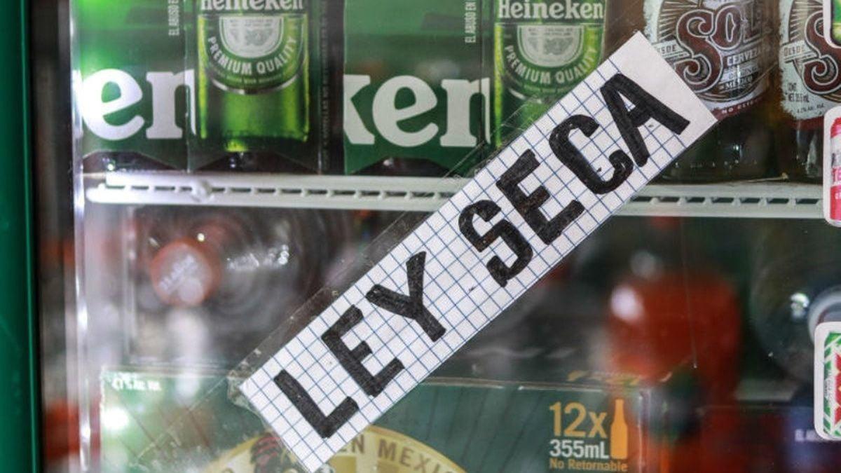 Municipio de Xalisco también aplica ley seca