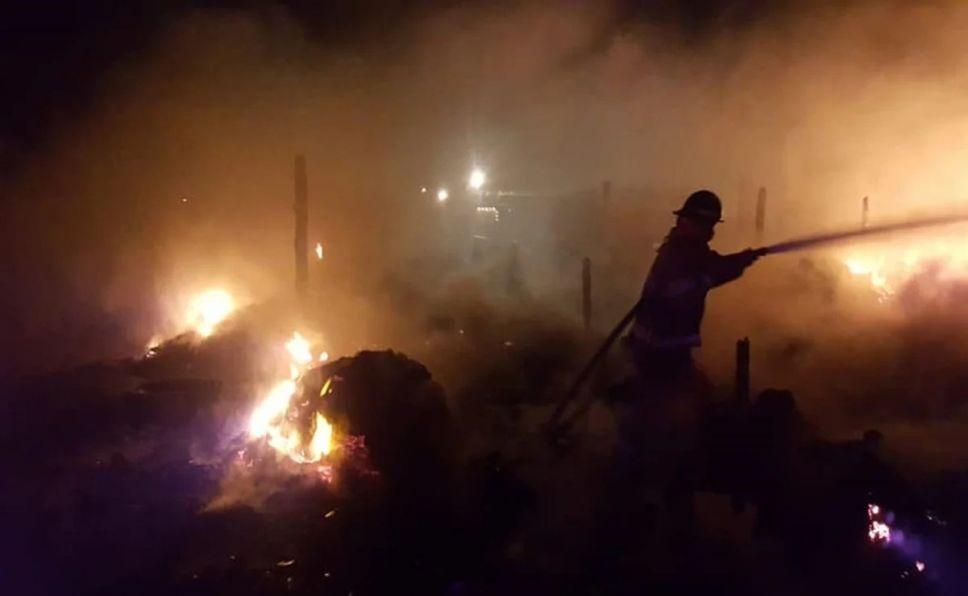 Cinco niños pierden la vida en incendio en Baja California, su mamá grave  por intentar salvarlos - NTV