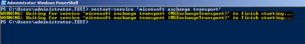 Question: How To Enable Exchange 2010 Anti Spam Feature (2/6)