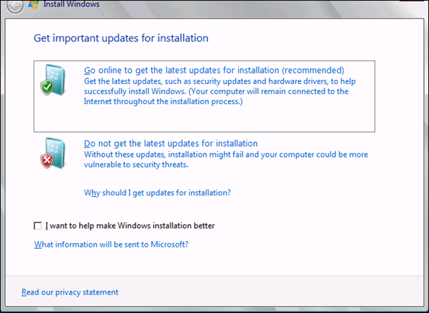 Question:How To Upgrade Windows Server 2008 Standard Edition To Enterprise Edition Step By Step (3/6)
