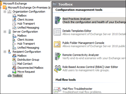 Question:How To Force Public Folder Replication In Exchange Server 2010 (3/5)