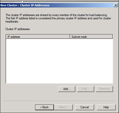 Question: How To Create CAS Array On Exchange Server 2010 (5/6)