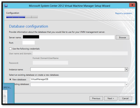 Question: How To Install System Center Virtual Machine Manager 2012