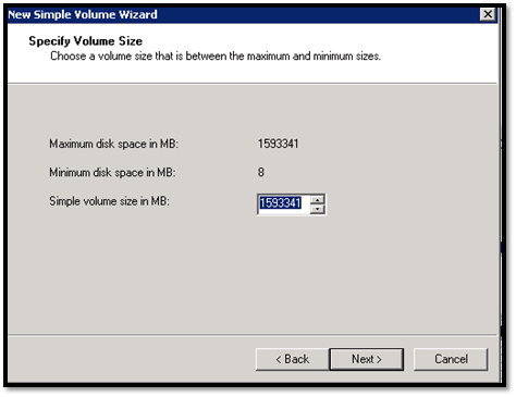 Question: How To Create A Volume Mount Points In Windows