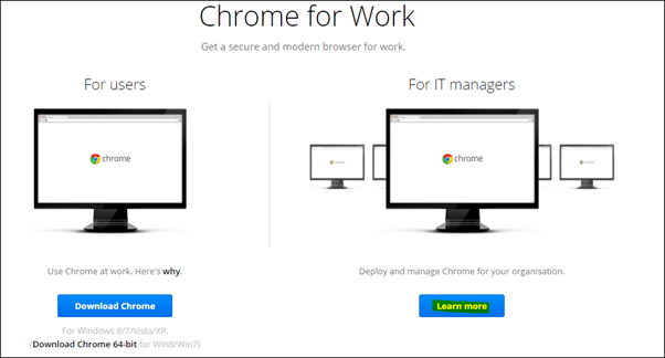 How To Deploy Google Chrome Using Group Policy Windows