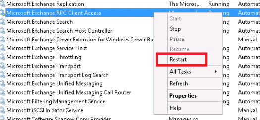 How To Enable Throttling Policy Logging In Exchange Server 2013 And