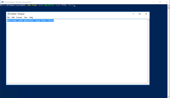 Make Exchange Server 2016 PowerShell Module To Load
