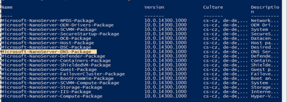 Step By Step Guide To Windows Nano Server 2016 - Cloud and