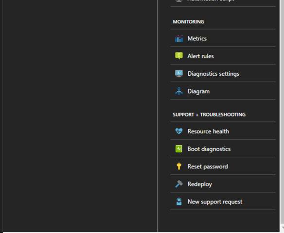 Monitor Azure VMs Using Customized Azure Dashboard - Cloud