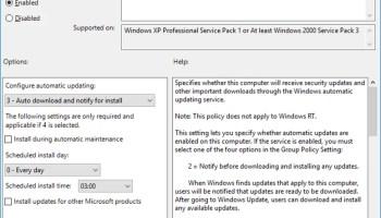 How To restart WSUS Service - Azure and DevOps Blog