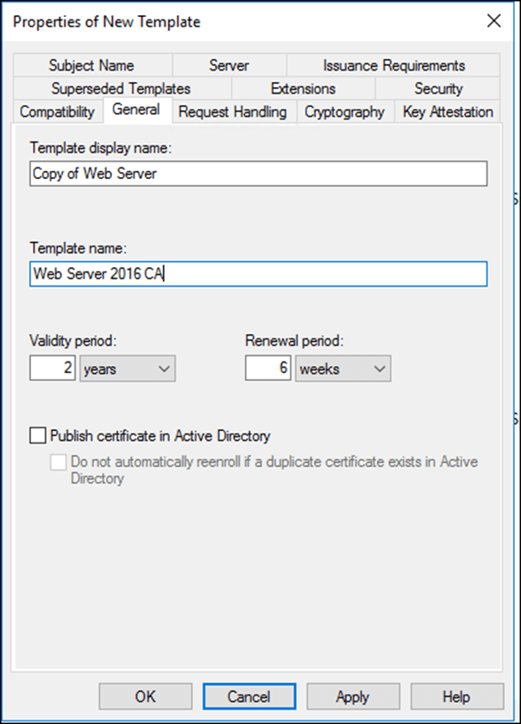 Certificate auto enrollment using group policy and windows server autoenrollment permissions yadclub Gallery