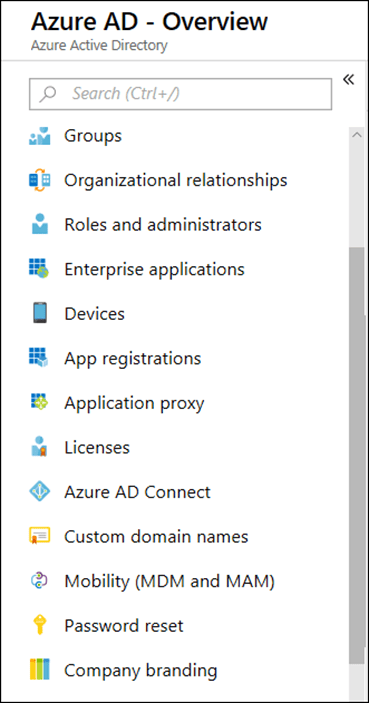 Enable Windows 10 Automatic Enrolment to Microsoft Intune