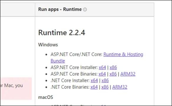 DevOps - Deploy and Publish ASP NET Core Application to