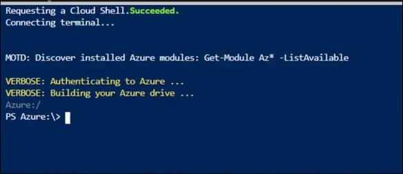 Add Disk Space to an Azure Virtual Machine Using Azure CLI