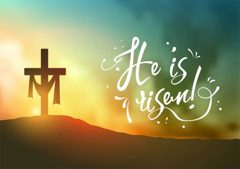 Easter is - North Texas e-News