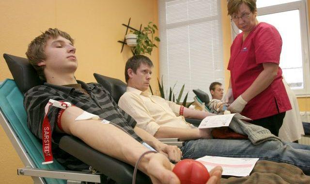 Piedalies akcijā «Lieldienu donors 2013»