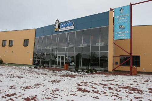 No 1. janvāra ledus halle – Tukuma domes īpašums