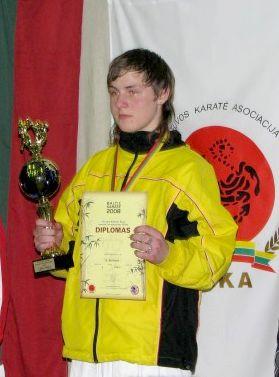 Tukumnieks – Baltijas čempions!