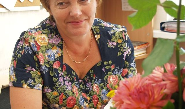 Ministrijas Gada balva – Ludmilai Reimatei