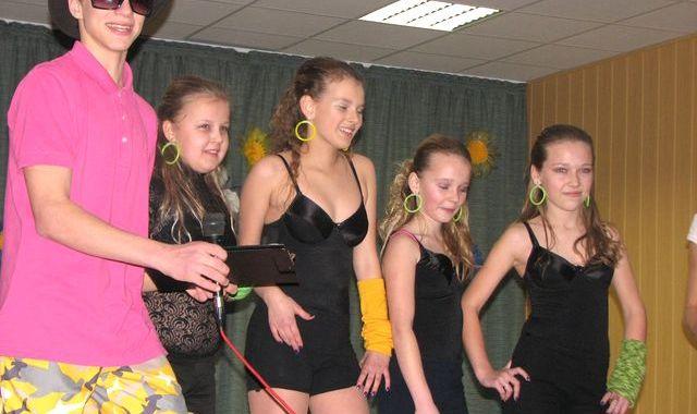 Seminārs jauniešiem Jaunpils vidusskolā