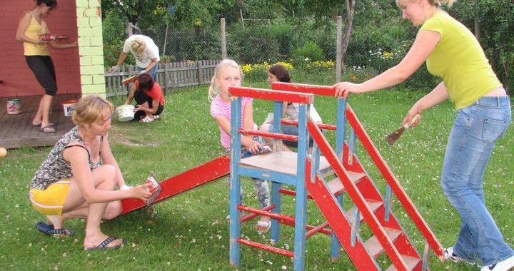 Kandavas bērnudārzā «Zīļuks» atcelta vecāku dalības maksa
