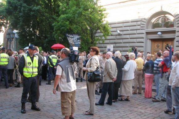 Saeima, 2008. gada 29. jūnijs