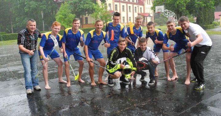 Sākas Latvijas jaunatnes olimpiāde