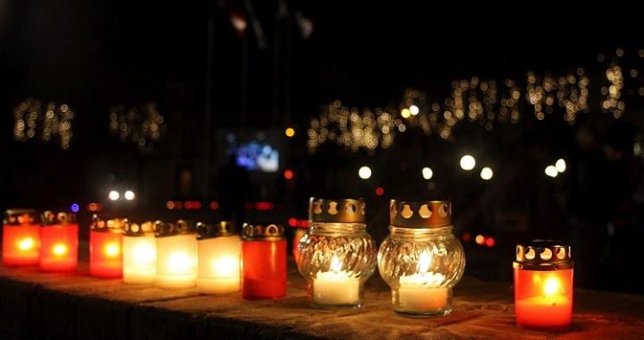 Latvijas svētku nedēļas nogale Tukumā un apkārtnē