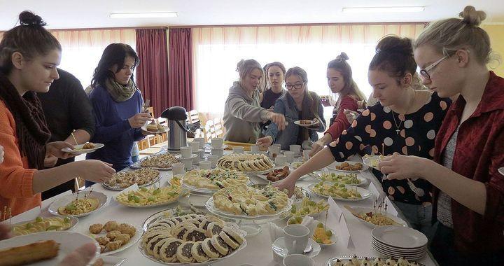 Karvings jeb dekoratīvā siera griešanas māksla arī Kandavā